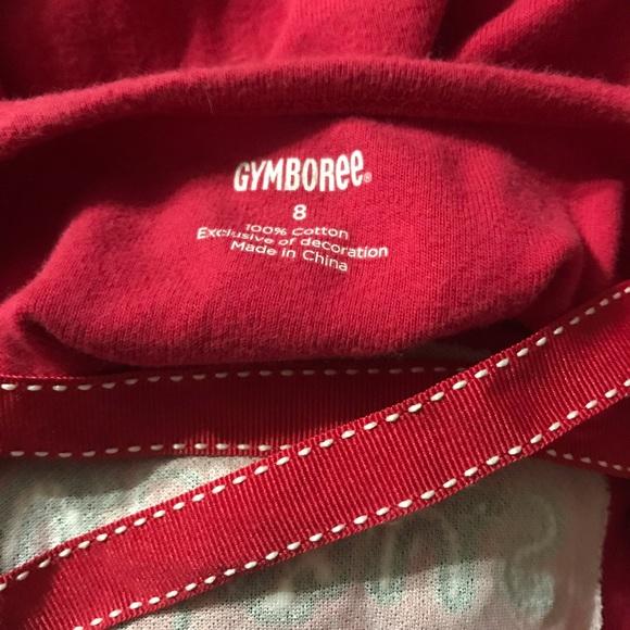 Gymboree Other - Sz 8 Fabulous Gymboree Top